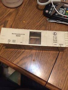 LIONEL 6472 REFRIGERATOR CAR  Parts