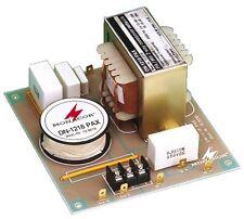 Monacor 2-Wege PA Weiche Frequenzweiche 8 Ohm Lautsprecher 600Watt DN-1218PAX