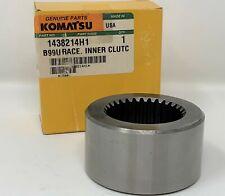 1438214h1 Komatsu Inner Clutch Race Gd750a 1 Motor Grader