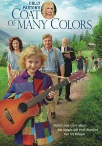 Dolly Parton's Coat of Many Colors - Drama Family Musical DVD