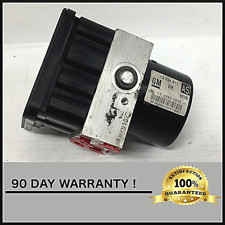 OPEL ASTRA ABS PUMP 10.0960-0559.3 / 13234911 / 10.0206-0248.4 90 DAY WARRANTY