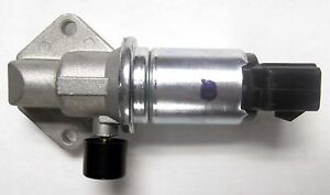 NEW FORD OEM IDLE AIR CONTROL VALVE - FORD # F5DZ-9F715-EA; MOTORCRAFT # CX-1653