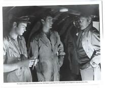 "Fess Parker ""The Hell With Heroes"" Vintage Movie Still"