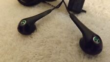 GENUINE Sony Ericsson HPM STEREO HEADSET WITH ADAPTER FOR Sony Ericsson PHONES