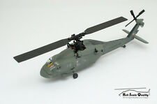 Rumpf-Bausatz UH-60 Black Hawk 1:72 für Blade mSR / X, Nano CPX / CPS u.a.
