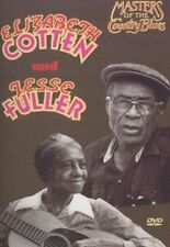 Jesse Fuller - Masters of the Country Blues [Video/DVD] (2002)