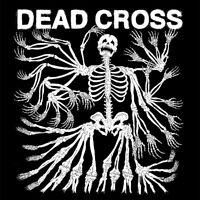 "Dead Cross - Dead Cross (NEW BLACK & RED 12"" VINYL LP)"