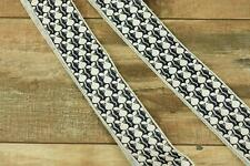 Trafalgar Limited Edition Silk Black White Mice Adjustable Suspenders Braces