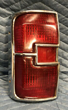 Mazda rx3 *FACTORY-REAR-TAILLIGHT**left-side**rx3-wagon**808