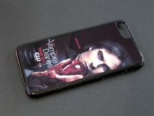 Fits iphone 6 s mobile phone hard case cover The Vampire Diaries Damon Salvatore