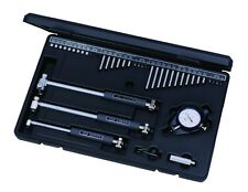 "511-932 Mitutoyo Dial Bore Gage Set .70"" - 6"""