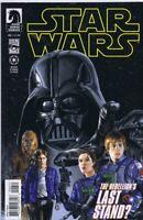 Star Wars #6 ORIGINAL Vintage 2013 Dark Horse Comics Darth Vader