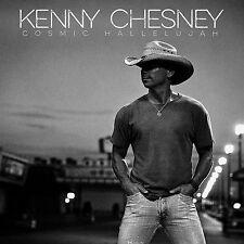 KENNY CHESNEY COSMIC HALLELUJAH CD ALBUM (October 28th 2016) **Free UK P&P**