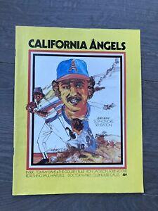 7/30/76 California Angels vs Chicago White Sox, 3-0 Angels, Nolan Ryan 10 K's!