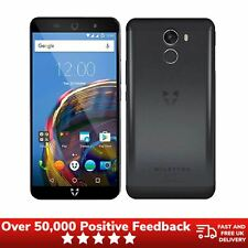 Wileyfox Swift 2 Plus Unlocked 32GB Smartphone - Black