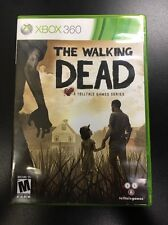 The Walking Dead: A Telltale Games Series - Used X360, Xbox 360 Game