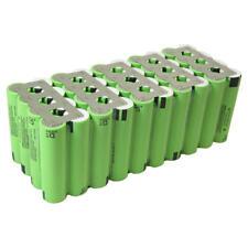 Li-ion LITIO-ion Batteria Pack 10s4p Panasonic ncr18650pf celle 36v 11600mah