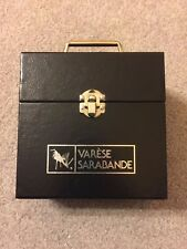 LITTLE BOX OF HORRORS Varese SOLD OUT 1,500 OOP 12 CD Soundtrack Set Halloween