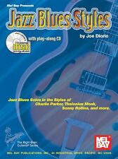 Jazz Blues Estilos