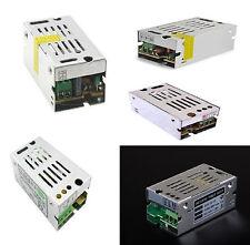 Alimentatore switching stabilizzato PROFESSIONALE  15W 12V 1,25 A con TRIMMER