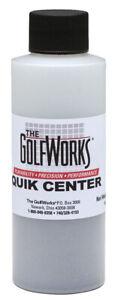 Quick Center - 4 oz.