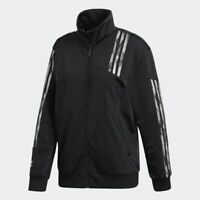 adidas Originals x Danielle Cathari Firebird Tracktop Sizes 6-14 Black RRP £85