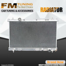 Neon SX 2.0 Radiator For Dodge Plymouth Chrysler 00-04 2Row Aluminum 2363