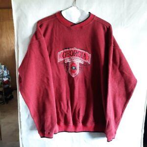 University of GA Sweatshirt Extra Large, NEW - Never worn
