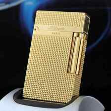 2018 NEW HOT S.T Memorial Gold color lighter Bright Sound ! Free Shipping 10#