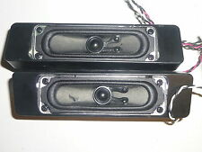 22PFL3404D/12 Speakers Altoparlanti X2 PHILIPS TV