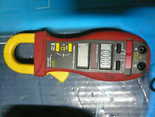 Amprobe ACD-14TRMS Plus 600A Clamp-On Multimeter Dual Display