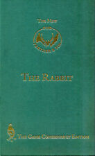 HARTING GAMEKEEPING & FALCONRY BOOK FUR FEATHER & FIN RABBIT GAME CONSERVANCY