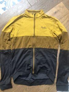 Rapha Tricolour Winter Long Sleeve Jacket - Medium