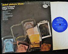 Paul Howard Ralph Ellis King 1098 Faded Picture Blues