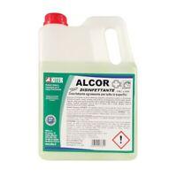 [3lt] Desinfectante Espray Superficies Alkor Fungicida Y Bactericida Kiter