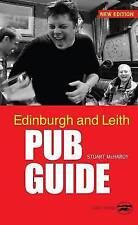 Good, Luath Edinburgh and Leith Pub Guide, Stuart McHardy, Book