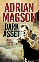 Dark Asset by Adrian Magson 9780727893031 | Brand New | Free UK Shipping