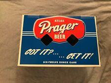Atlas Prager Beer Six Pack Holder