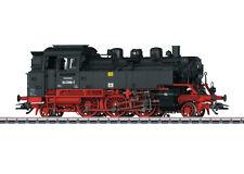 Märklin 39649 Locomotiva a vapore BR 64 der DDR MFX DECODER SOUND # NUOVO in OVP