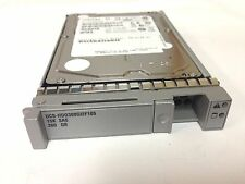 "Cisco 300GB 15K SAS 2.5"" HDD Hard Disk Drive UCS-HDD300GI2F105 for UCS Servers"