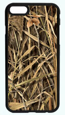 DUCK DEER HUNTING CAMO PHONE CASE COVER FOR IPHONE XR XS X 8 7 6S 6 PLUS 5S 5C 4