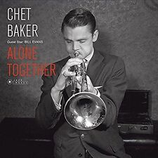 BAKER, CHET & BILL EVANS - ALONE TOGETHER/180G VINYL NEW CD