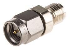 Radiall R411806124. Attenuator SMA 1w 6db 3ghz