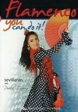 Flamenco You Can Do It [New DVD]