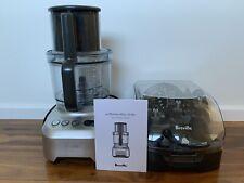 VGUC Breville Food Processor Kitchen Wizz 15 Pro (BFP800)