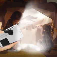 Emergenza Radio AM / FM / Sirena Radios Solar manovella e torcia a LED nero