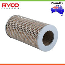 New * Ryco * Air Filter For TOYOTA HIACE LH100,120 2.4L Turbo Diesel