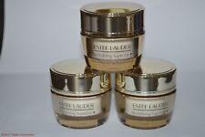 3 x Estee Lauder Revitalizing Supreme+ Global Anti-Aging Creme 0.5oz 15ml Each