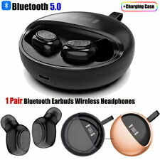 Wireless Earbuds Bluetooth Headphones For iPhone 6 7 8 Plus Se 11 Pro Xs Max Xr