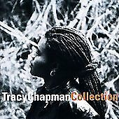 Collection by Tracy Chapman (CD, Sep-2001, Warner Bros.)